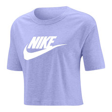 Sportswear Essential - Women's Cropped T-Shirt