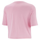 Sportswear Essential - T-shirt écourté pour femme - 1