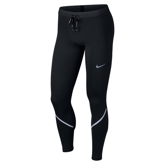 Tech Power-Mobility - Men's Running Tights