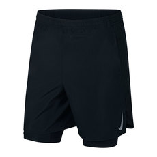 Challenger - Men's 2-in-1 Running Shorts