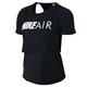 Air - Women's Running T-Shirt - 0