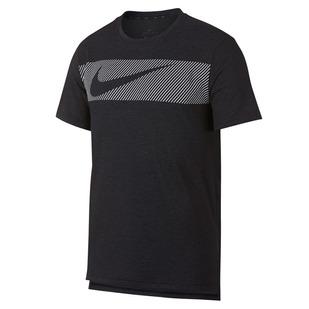 Breathe - Men's Training T-Shirt