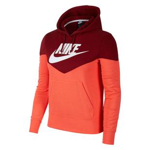 Sportswear Windrunner - Chandail à capuchon pour femme