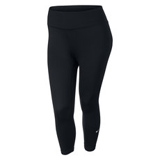 All-In (Plus Size) - Women's Training Tights