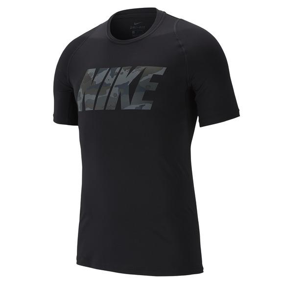 Pro - T-shirt d'entraînement pour homme
