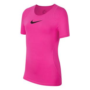 Pro Jr - Girls' Training T-Shirt