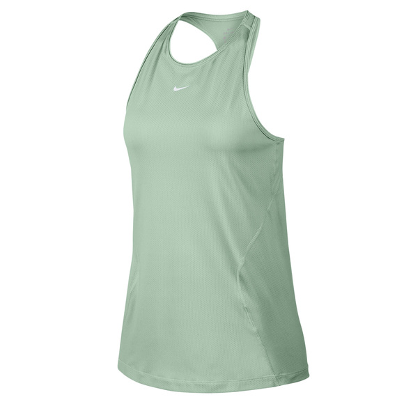 Pro Allover Mesh - Women's Training Tank Top