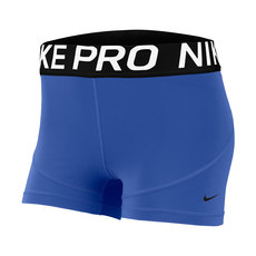 "Pro (3"") - Women's Fitted Shorts"