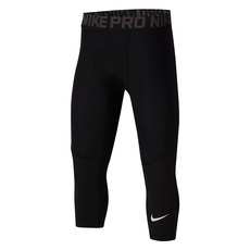 Pro 3/4 Jr - Boys' Training Tights