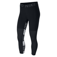 Graphic - Women's Training Tights