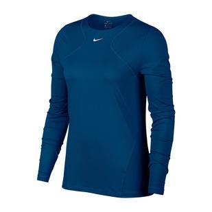 Pro Mesh - Women's Training Long-Sleeved Shirt