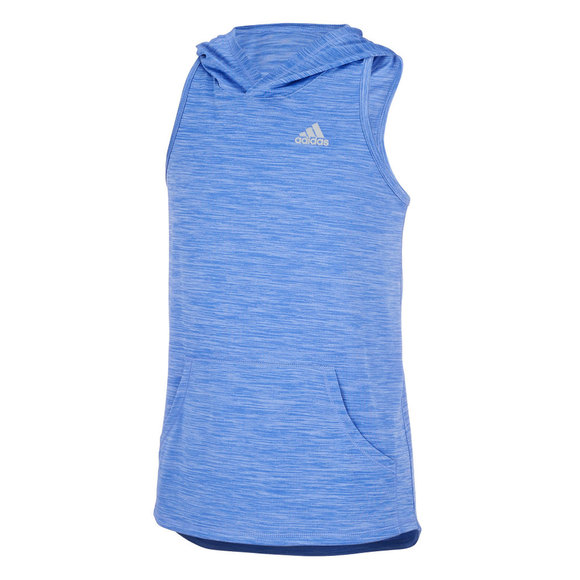 Melange Jr - Girls' Training Tank Top