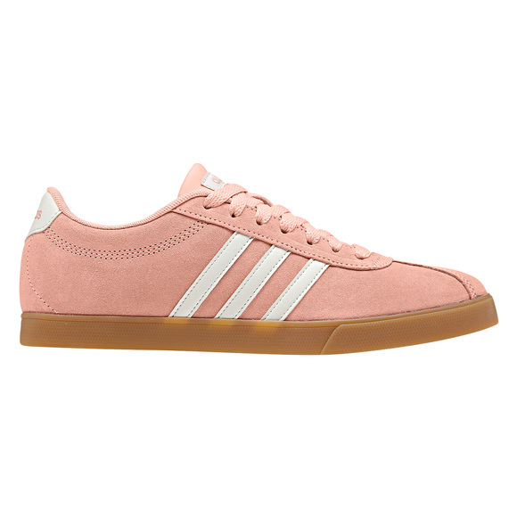 Chaussures Experts FemmeSports Courtset Mode Adidas Pour PNkwOX80n