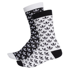 Thin Crew - Men's Socks (Pack of 2)