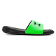 Playmaker Fixed Strap Jr - Junior Sandals   - 0
