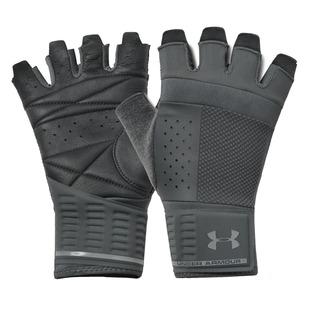 Weightlifting - Men's Training Gloves
