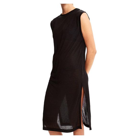 Jules - Women's Cover-Up Dress