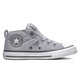 CT All Star Street Jr - Junior Fashion Shoes - 0