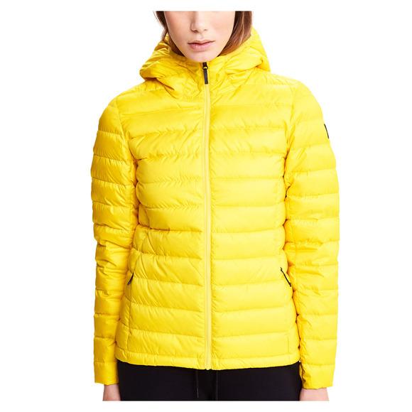 aislante de Lolë plumón chaqueta Emeline mujer para GpzMqUSV