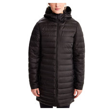 Claudia - Women's Down Insulated Jacket
