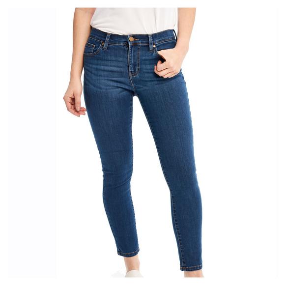 Skinny - Women's 7/8 Jeans