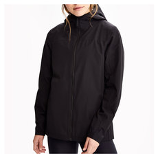 Lainey - Women's Hooded Jacket