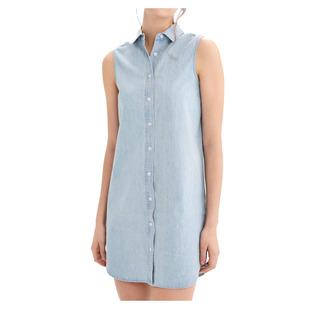 Lorimer - Women's Sleeveless Dress