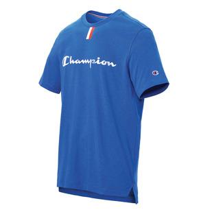 Phys Ed YC - Men's Training T-Shirt