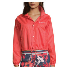 Heritage Coaches - Women's Training Jacket