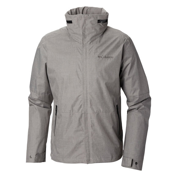 Westbrook - Men's Rain Jacket
