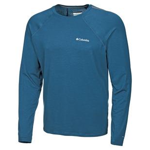 Sol Resist II - Men's Long-Sleeved Shirt