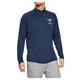Project Rock Tech - Men's Training Half-Zip Sweater - 0