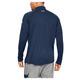 Project Rock Tech - Men's Training Half-Zip Sweater - 1