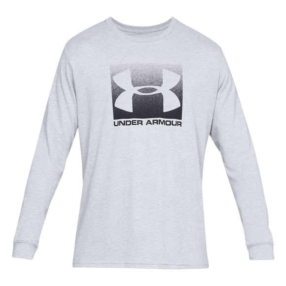 Sportstyle Boxed - Men's Long-Sleeved Shirt