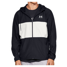 Sportstyle Wind- Men's Training Full-Zip Hoodie