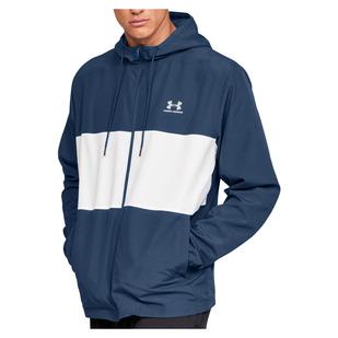 Sportstyle Wind- Men's Training Full-Zip Hoodie
