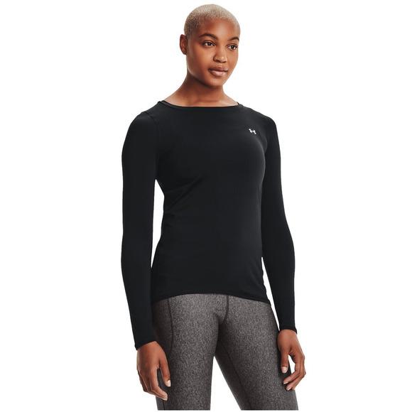 69e1b119 UNDER ARMOUR Armour - Women's Training Long-Sleeved Shirt