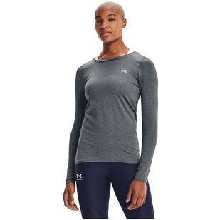 Armour - Women's Training Long-Sleeved Shirt