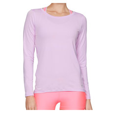 Armour - Women's Training Long-Sleeved Shirt