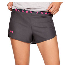 Play Up Knockout - Women's Training Shorts