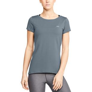 Armour - T-shirt d'entraînement pour femme