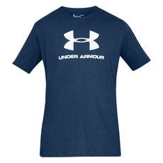 Sportstyle Logo - Men's T-Shirt