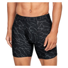 Tech - Men's Fitted Boxer Shorts (Pack of 2)