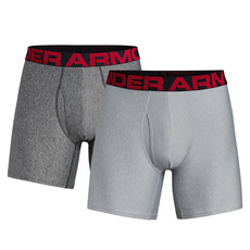 Tech - Men's Fitted boxer Shorts