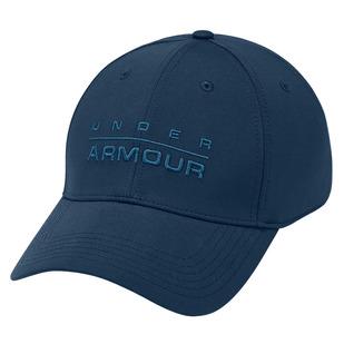 Wordmark STR - Men's Stretch cap