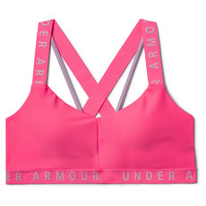 Strappy Sportlette - Women's Sports Bra