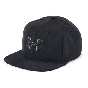 Huddle Snapback 2.0 - Men's Adjustable Cap