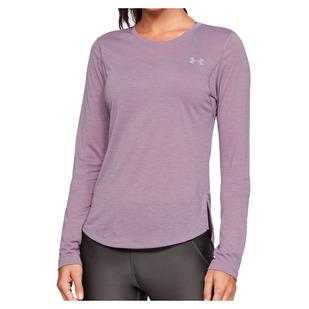 Streaker - Women's Training Long-Sleeved Shirts
