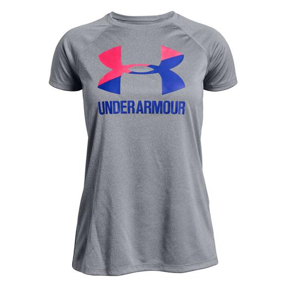 Big Logo Jr - T-shirt d'entraînement pour fille