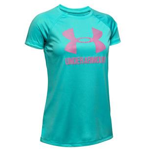 Big Logo Jr - T-shirt athlétique pour fille